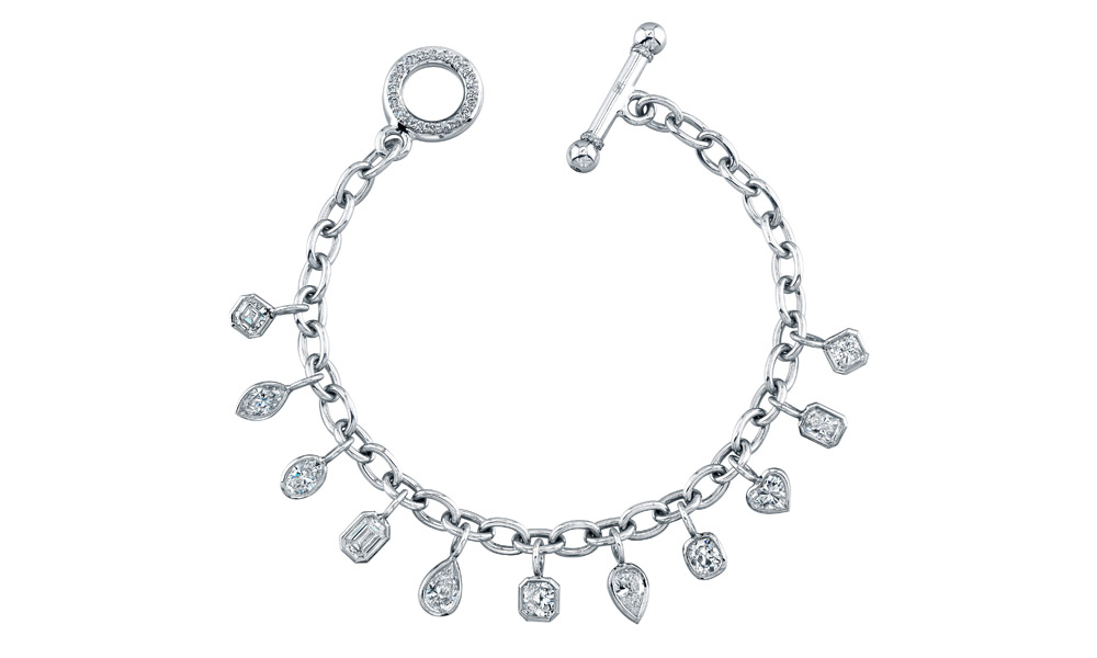 diamond bracelet collection diamond bracelets diamond