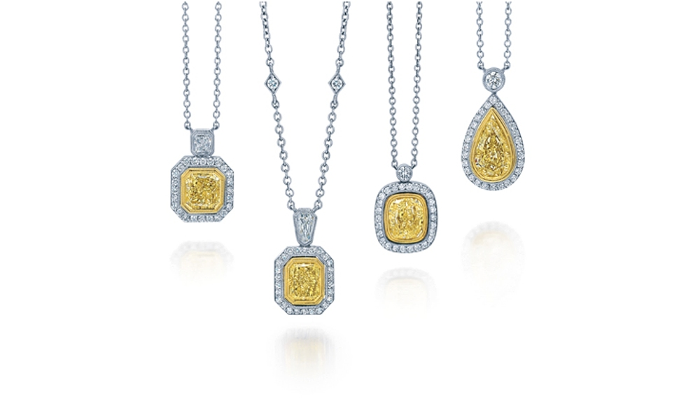 Diamond necklace collection platinum jewelry diamond necklaces diamond necklace mozeypictures Image collections